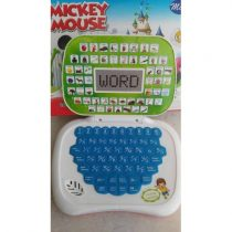 MICKEY MOUSE LAPTOP