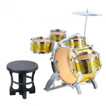 Jazz Drum set – Veliki bubnjevi