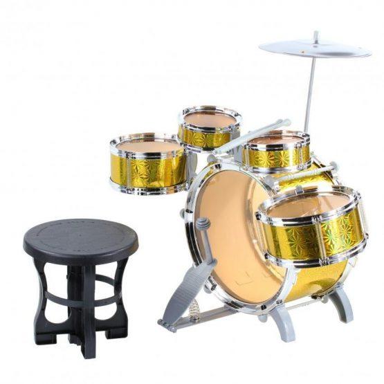 Jazz Drum set – Veliki bubnjevi