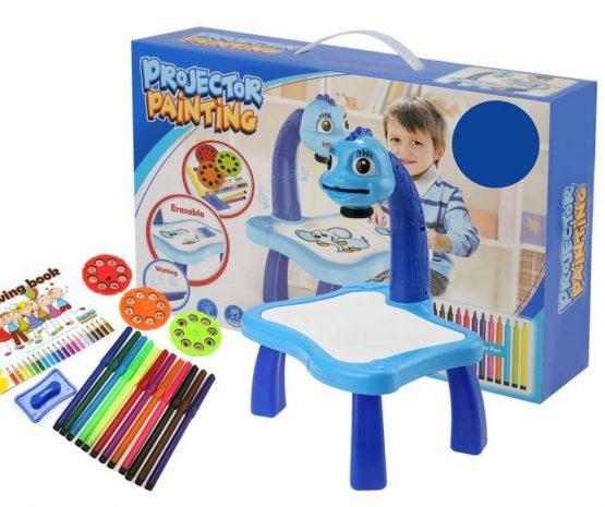 Projektor za crtanje