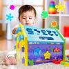 Drvena kućica umetaljka -Najlepše igračke 1