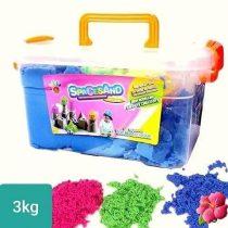 Kinetički pesak 3 kg