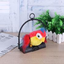 Papagaj pričalica