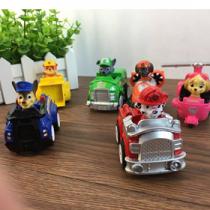 Paw Patrol autići
