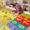 Podne mekane puzzle - Najlepše igračke