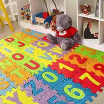 Podne mekane puzzle