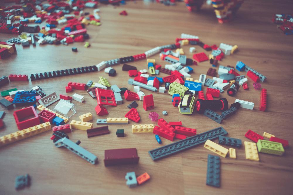 Najlepše igračke - Zašto su bitne za odrastanje dece