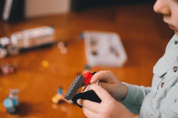 Najlepše igračke - Zašto su igračke bitne za decu?