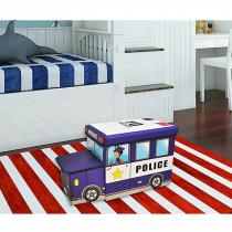 Dečiji tabure autobus –  novi model