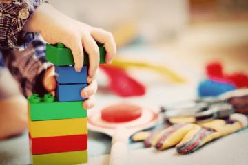 Saveti za roditelje - Najlepše igračke