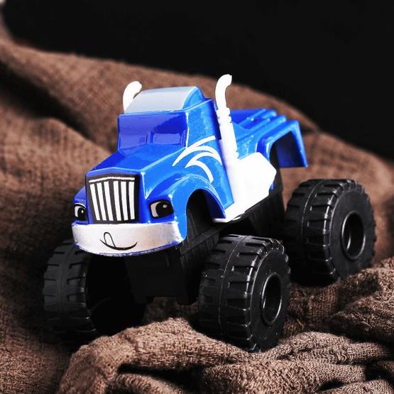 Blejz i čudovišne mašine - za vašeg mališana - Najlepše igračke 3