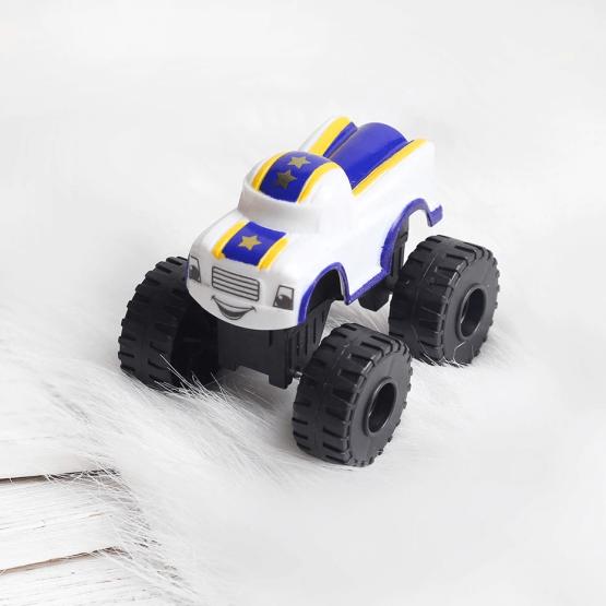 Blejz i čudovišne mašine - za vašeg mališana - Najlepše igračke 4