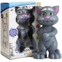 Brbljivi mačak Tom – za sve uzraste