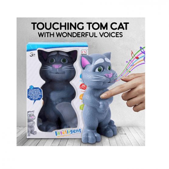 Brbljivi mačak Tom - za sve uzraste - Najlepše igračke 2