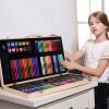 Kofer sa svim priborom za crtanje i slikanje - Najlepše igračke 1