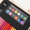 Kofer sa svim priborom za crtanje i slikanje - Najlepše igračke 2
