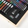 Kofer sa svim priborom za crtanje i slikanje - Najlepše igračke 4