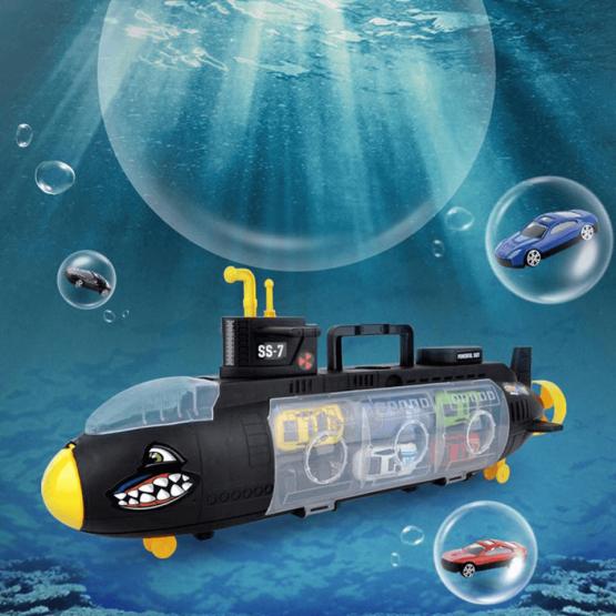 Ajkula podmornica