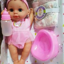 Beba sa zvucnim efektima