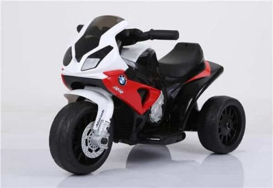 BMV motocikl