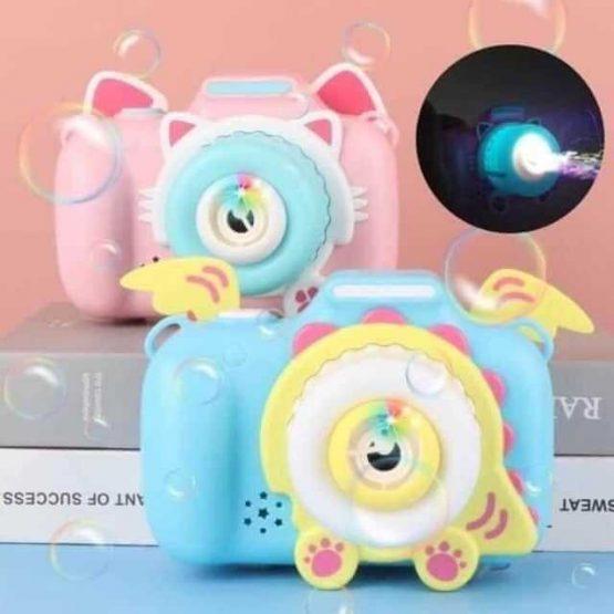 Fotoaparat sa mehurićima