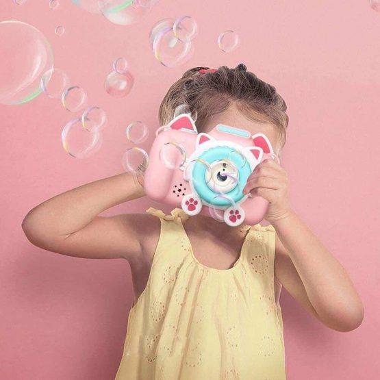 Fotoaparat sa mehurićima || Najlepše igačke - Prodaja igračaka 2