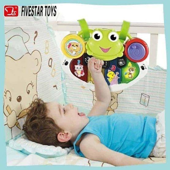 Piano projektor žabica 2u1 - Najlepše igračke - prodaja igračaka online 2