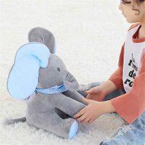 Pevajući slon Flappy
